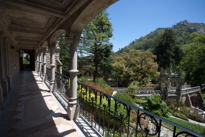Palacio y Quinta da Regaleira