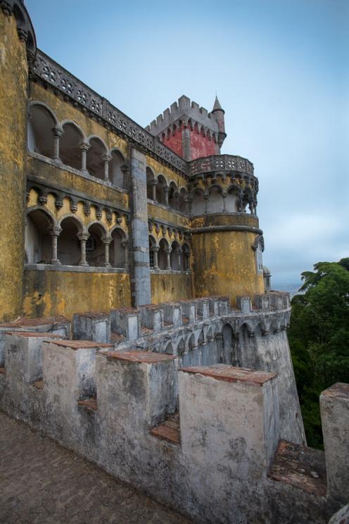 Palacio Nacional de Pena